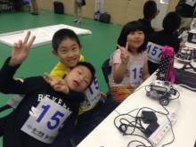 WRO2014全国大会 小学生ベーシック部門 4位!